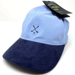 Nike Golf Legacy91 Dri-fit Aerobill Hat